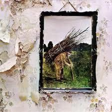 Led Zeppelin -Stairway to Heaven- dans Musique images