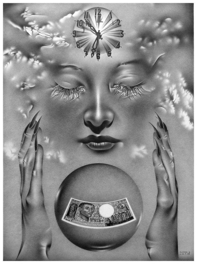 Pseudo voyance-Demystification-Charlatanisme